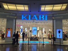 God Save the Queen and all: KIABI: New Flagship Barcelona #Kiabi #New #Flagship #Barcelona