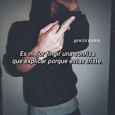 Lo que me define~💔 Im Worthless, Words Can Hurt, I Am Sad, Love Phrases, Sad Life, Spanish Quotes, Crying, Love Quotes, Mood