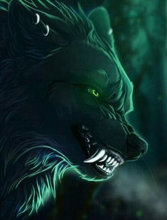 Anime Wolf Wallpapers For Phone - See more wallpapers - Wolf-wallpapers.pro/anime-wolf-wallpapers-for-phone Fantasy Creatures, Mythical Creatures, Iphone Wallpaper Wolf, Iphone Wallpapers, Wallpaper Lockscreen, Wallpaper Art, Mobile Wallpaper, Anime Wolf Zeichnung, Tier Wolf
