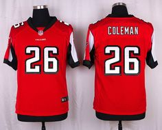 tevin coleman jersey
