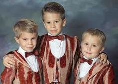 bacon suits