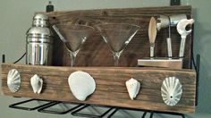 Hey, I found this really awesome Etsy listing at https://www.etsy.com/listing/173392339/reclaimed-barn-wood-steel-beach-kitchen