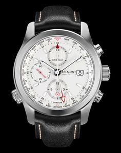 """Bremont Watches Kingsman Watches For & In """"Kingsman: The Secret Service"""" Movie - by David Bredan - see and read more now on aBlogtoWatch.com """"Today, British watch company Bremont has announced the Bremont Kingsman selection of special edition watches. We have seen Bremont try to associate itself with quintessentially British products, such as Chivas Scotch Whisky or sports car maker Jaguar. This time around, Bremont hits the movies, as three slightly different models are released..."""""""