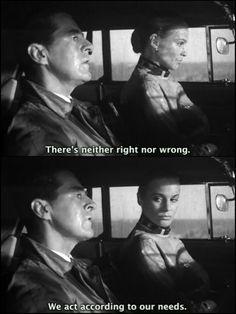 Wild Strawberries (Ingmar Bergman, 1957)