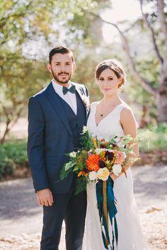 Photography: Mollie Crutcher Photography - http://www.stylemepretty.com/portfolio/mollie-crutcher-photography   Read More on SMP: http://www.stylemepretty.com/california-weddings/2015/06/02/english-countryside-wedding-inspiration/