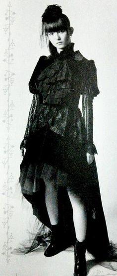 babymetalfan: Nakamoto Suzuka (SU-METAL) BABYMETAL