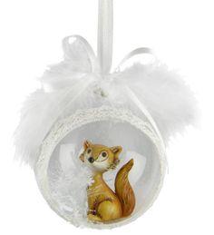 Weiste joulupallo | Karkkainen.com verkkokauppa