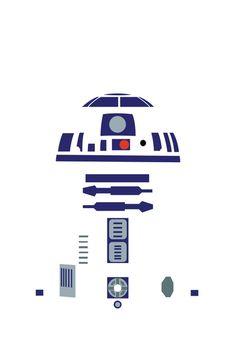 Star Wars Art Print - Star Wars Tshirt - Trending and Latest Star Wars Shirts -