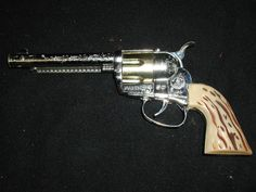 The Many Faces of the Fanner 50: America's Most Collectible Toy Cap Gun - Guns.com