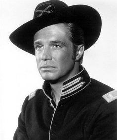 George Peppard.. classis hottness