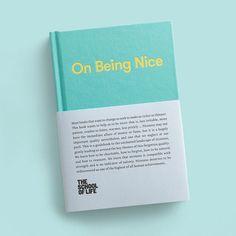 Lovely book cover design