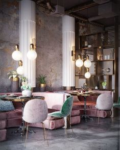 "174 aprecieri, 4 comentarii - Business Coach to Lightworkers (@holisticfashionista) pe Instagram: ""Velvet, yes please! #cafecrush #styleinspiration #decor"""