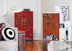 Ideias de Decoração: Area Store - Catálogo 2011