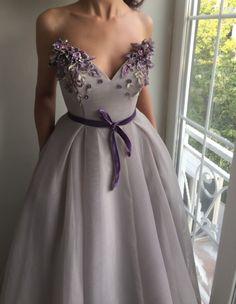 Regal Jewel TMD Gown – Teuta Matoshi Duriqi™