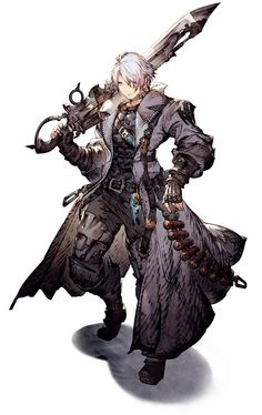 Bring Arts Kingdom Hearts Sephiroth Lim ver Final Fantasy Action Figure no box