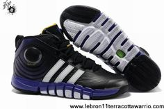 Buy Black Club Purple White G22670 Adidas adiPower Howard 3 Latest Now