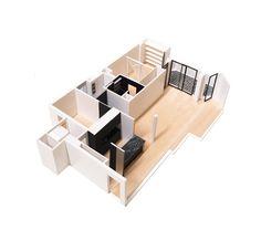 Gallery of Sardenya Apartment / Raúl Sánchez - 27 Raul Sanchez, Wine Rack, Interior Design, Space, Gallery, Modern, Architectural Models, Remodeling, Home Decor