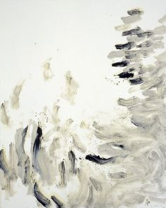 // LEE UFAN, With Winds, 1989