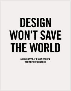 Bit harsrh, but I do distrust all books by designers and advertisers who think their simple models can make the difference. Many of their ideas only work in their own heads.