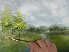 Jansen Art Store - MS1004 Landscape- Bristle Brush Study, $9.95 (http://www.jansenartstore.com/ms1004-landscape-bristle-brush-study/)