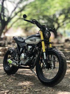 Ideas motorcycle classic motors for 2019 Xt 600 Scrambler, Ducati Scrambler Sixty2, Scrambler Motorcycle, Moto Bike, Honda Motorcycles, Triumph Bikes, Classic Motors, Classic Bikes, Café Race