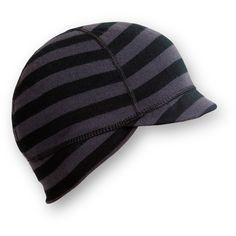 Striped Coppi Cap