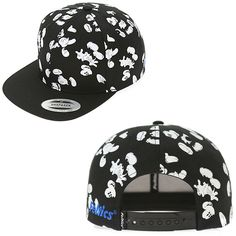 58ca174095a Men Womens Feltics Original Disney Mickey Mouse Baseball Cap Snapback Hats  Black  Felticsall  BaseballCap