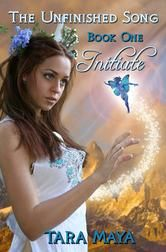 (Book #1 in the Epic Historical Fantasy Series by Bestselling Author Tara Maya! [100+ 5-Star Reviews AMZ])