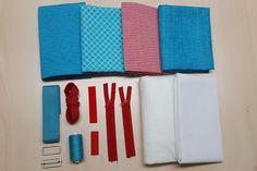 Bodybag Material