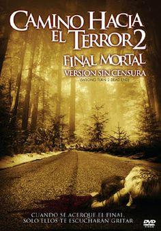 Camino hacia el Terror 2 - online 2007