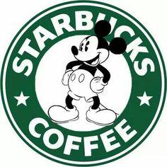 Starbuckc & Disney