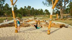 The Best Creative Playgrounds In Sydney | ellaslist