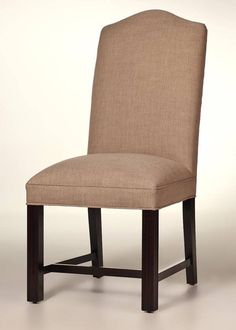 Incroyable Camel Back Chippendale Dining Chair From Carrington Court Direct.