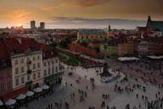 Check out our list of Poland Beautiful Places. Only here you will find 21 UNIMAGINABLE Poland cities and places you should definitely visit! Poland Travel, Peru Travel, Europe Travel Guide, Solo Travel, Warsaw Old Town, Warsaw City, Asia City, Photos Hd, Voyage Europe