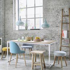 On découvre avec plaisir sur Style for U les nouvelles ambiances réalisées par Maisons du Monde : style vintage, exotique, industriel...