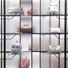 Discover our collection #viabagutta11 #zanellato