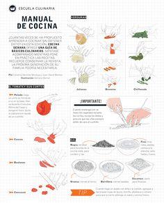 Técnicas de cocina de verduras, sal y tomate. Adriana Bernal