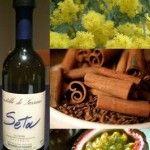 Castello di Luzzano Seta 2009, Emilia Romagno, Italy, 13.0% alcohol, ~$19: acacia, sweet spice and passion fruit