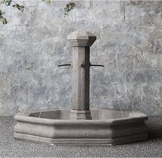 La Vielle Fountain