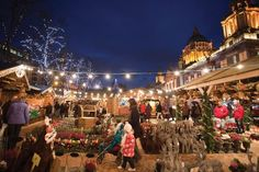 Because we know how to do Christmas Markets. | 46 Reasons You Should Stay In Belfast Forever