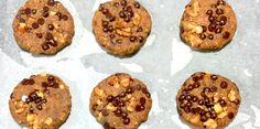 Protein Cookies | Anna's Low Carb Kitchen