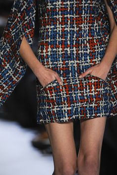 Lacoste Fall-Winter 2012-13 Fashion Show. #NYFW  © Kessler Studio