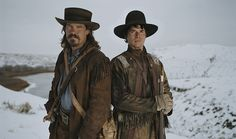 Into the West Western Costumes, Native American Actors, Josh Brolin, Into The West, Christian Kane, Tv Westerns, Cowboys And Indians, Mountain Man, Great Movies