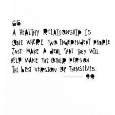 Relationships/Friendships