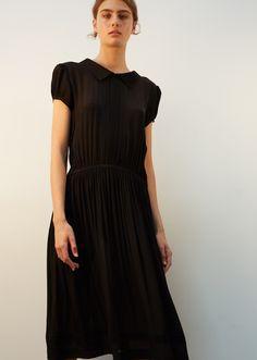 Cannock Women Dress, Black