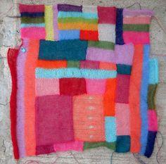 patchwork by Kat Coyle