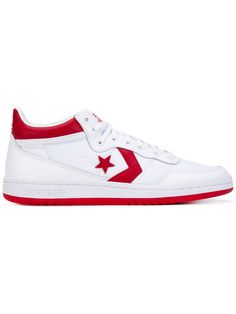CONVERSE 'Fastbreak' sneakers. #converse #shoes #sneakers