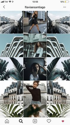 I enjoy this feed idea and how each photo has a border on both sides. Instagram Design, Layout Do Instagram, Instagram Feed Ideas Posts, Best Instagram Feeds, Instagram Grid, Creative Instagram Stories, Photo Instagram, Instagram Fashion, Instagram Story