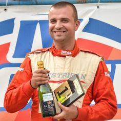 "Andrei Serban: ""Imi propun sa castig fiecare cursa la grupa H2 si clasa 2RM, si sa imi apar titlurile obtinute in 2015""   #AndreiSerban"