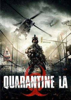 Quarantine L.A., Movie on DVD, Horror Movies, Suspense Movies, even more movies, even more movies on DVD
